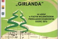 Dyplom-Girlanda